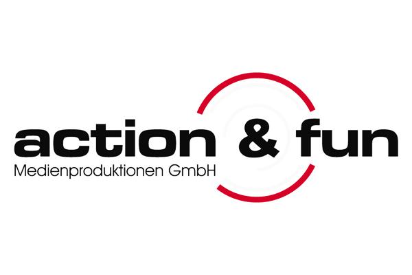 action & fun media GmbH