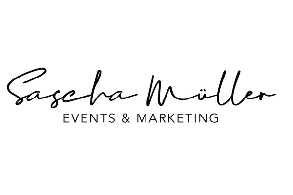 Sascha Müller - Events & Marketing